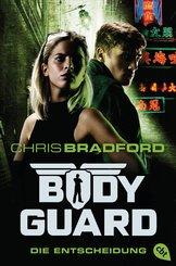 Bodyguard - Die Entscheidung (eBook, ePUB)