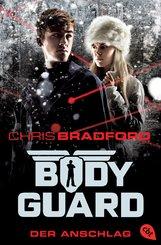 Bodyguard - Der Anschlag (eBook, ePUB)