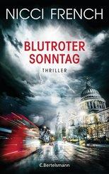 Blutroter Sonntag (eBook, ePUB)