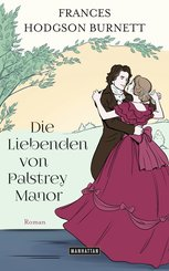 Die Liebenden von Palstrey Manor (eBook, ePUB)