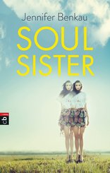 Soulsister (eBook, ePUB)