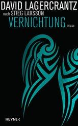 Vernichtung (eBook, ePUB)