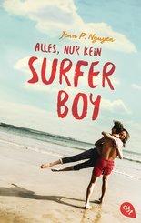Alles, nur kein Surfer Boy (eBook, ePUB)