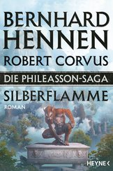 Die Phileasson-Saga - Silberflamme (eBook, ePUB)