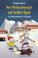 Drei Weihnachtsengel auf heißer Spur (eBook, ePUB)