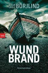 Wundbrand (eBook, ePUB)