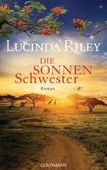 Die Sonnenschwester (eBook, ePUB)