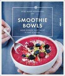 Smoothie-Bowls (eBook, ePUB)