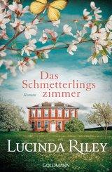 Das Schmetterlingszimmer (eBook, ePUB)