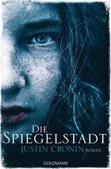 Die Spiegelstadt (eBook, ePUB)