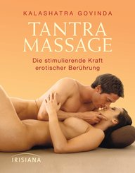 Tantra Massage (eBook, ePUB)