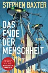 Das Ende der Menschheit (eBook, ePUB)