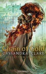 Chain of Gold (eBook, ePUB)