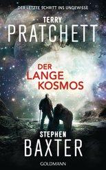 Der Lange Kosmos (eBook, ePUB)