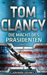 Die Macht des Präsidenten (eBook, ePUB)