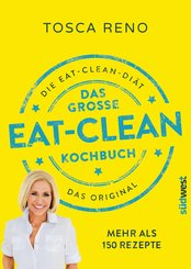 Das große Eat-Clean Kochbuch (eBook, ePUB)