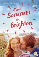 Mein Sommer in Brighton (eBook, ePUB)
