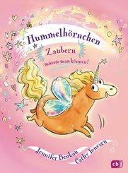 Hummelhörnchen - Zaubern müsste man können! (eBook, ePUB)