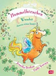 Hummelhörnchen - Wunder dauern etwas länger (eBook, ePUB)