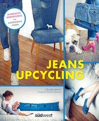 Jeans-Upcycling (eBook, ePUB)