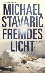 Fremdes Licht (eBook, ePUB)
