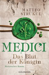Medici - Das Blut der Königin (eBook, ePUB)