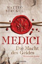 Medici - Die Macht des Geldes (eBook, ePUB)