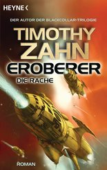Eroberer - Die Rache (eBook, ePUB)