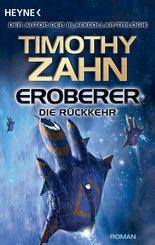 Eroberer - Die Rückkehr (eBook, ePUB)