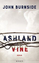 Ashland & Vine (eBook, ePUB)