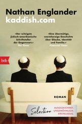 kaddish.com (eBook, ePUB)