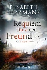 Requiem für einen Freund (eBook, ePUB)