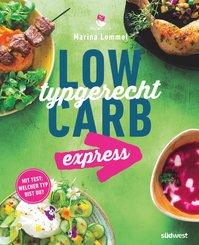 Low Carb typgerecht express (eBook, ePUB)