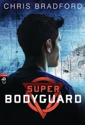 Super Bodyguard (eBook, ePUB)