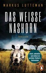 Das weiße Nashorn (eBook, ePUB)