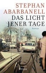 Das Licht jener Tage (eBook, ePUB)