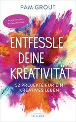 Entfessle deine Kreativität (eBook, ePUB)