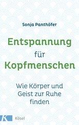 Entspannung für Kopfmenschen (eBook, ePUB)