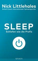 Sleep (eBook, ePUB)