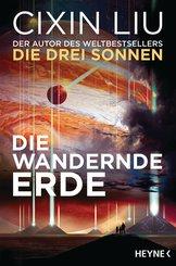 Die wandernde Erde (eBook, ePUB)