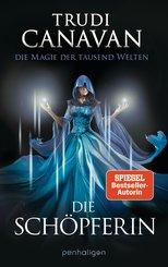 Die Magie der tausend Welten - Die Schöpferin (eBook, ePUB)