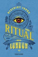 Das Ritual von London (eBook, ePUB)
