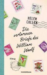 Die verlorenen Briefe des William Woolf (eBook, ePUB)