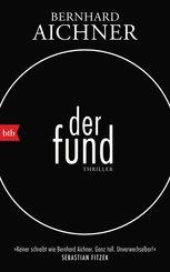 Der Fund (eBook, ePUB)