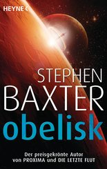 Obelisk (eBook, ePUB)