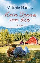 Mein Traum von dir (eBook, ePUB)