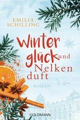 Winterglück und Nelkenduft (eBook, ePUB)