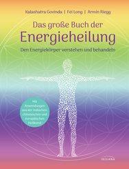 Das große Buch der Energieheilung (eBook, ePUB)