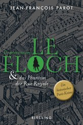 Commissaire Le Floch und das Phantom der Rue Royale (eBook, ePUB)