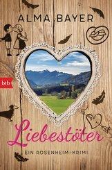 Liebestöter (eBook, ePUB)